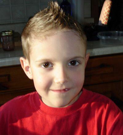 Peachy Little Boy Haircuts Boy Haircuts And Little Boys On Pinterest Hairstyles For Men Maxibearus