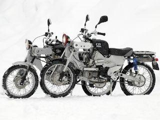 2wd bike 株式会社 ドリーム・トキ | 第二章のはじまり