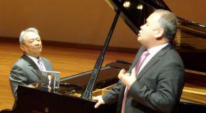 JAVIER CAMARENA en El Auditorio Nacional - http://diariojudio.com/opinion/javier-camarena-en-el-auditorio-nacional/108629/