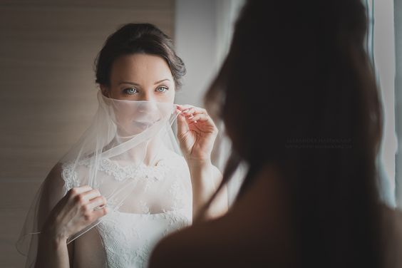 Marina #Hochzeit #Photography #Braut #Vorbereitung