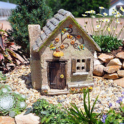 Miniature Fairy Garden Sunflower Farm Cottage Wholesale F... http://www.amazon.com/dp/B013FCP6OY/ref=cm_sw_r_pi_dp_xBHgxb0TTW3PA