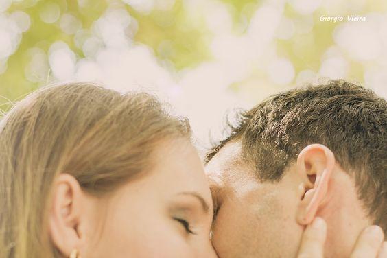 Pré-casamento!
