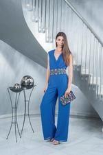 Matilde Cano Colección Otoño-Invierno 2014-15 - Ediciones Sibila (Prensapiel, PuntoModa y Textil y Moda)