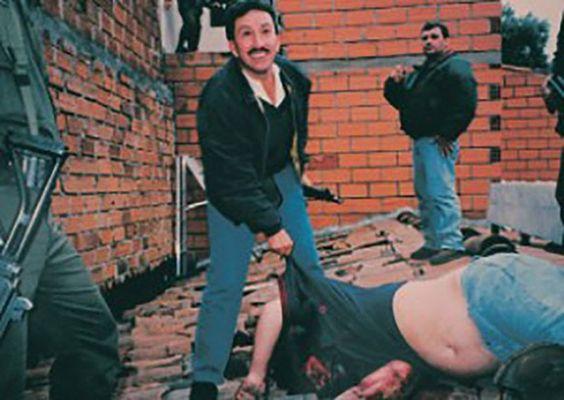 Manuela Escobar Daughter Of Pablo Escobar 47630 | UPSTORE