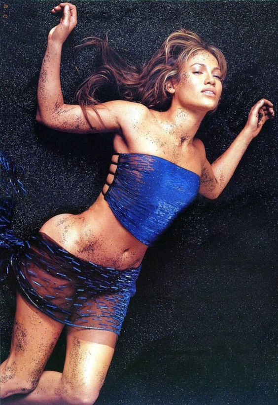 Jennifer Lopez - Portugal : Fotografia