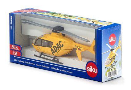 Siku 2539 - Rettungs-Hubschrauber: Amazon.de: Spielzeug