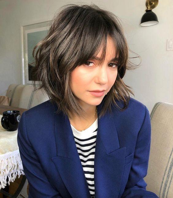 Tendências de cabelo para verão 2019