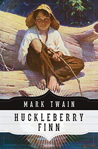 Die Abenteuer des Huckleberry Finn Mark Twain Hemingway sagte, das beste Buch, das wir je gehabt haben'! Der Roman ist ein Klassiker der Jugendliteratur, doch seine Bedeutung geht weit darüber hinaus: Kunstvoll eingebettet in die spannungsgeladene Geschichte einer Flucht aus bedrückenden Verhältnissen werden mit der vorbehaltlosen Freundschaft zwischen dem jungen Huck Finn und dem Sklaven Jim Menschlichkeit und Zivilisationskritik zum zentralen Motiv der Handlung.