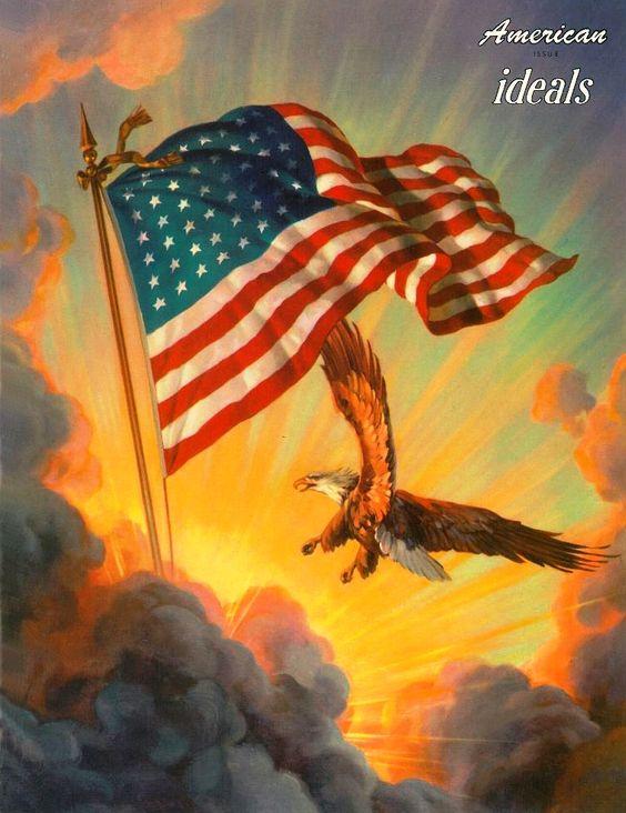 1951 American Ideals