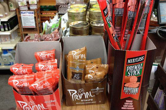 <p>If you're a fan of jerky but also a hardcore vegan, no need to fret – vegan jerky is one of the easiest foods to make. Sure, you can buy your own at the store, but it's much more fun and frugal to make your own.</p>