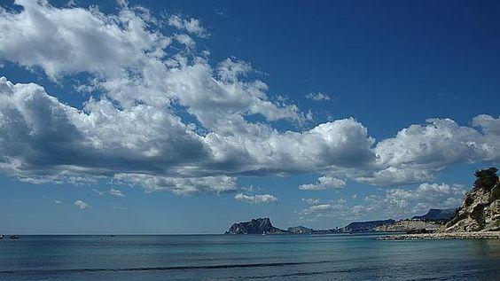 Las diez mejores playas de la Comunidad Valenciana