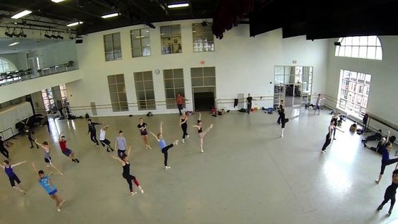 A Day of Grace with Boston Ballet – David Gifford  #video