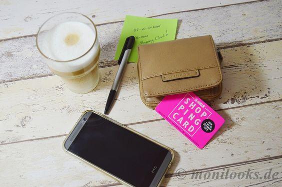 Herbst-Trend shoppen und sparen – mit der Glamour Shopping Card | Moni looks…