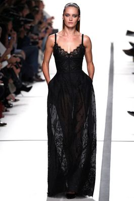 Elie Saab Spring 2014 Ready-to-Wear Fashion Show: Complete Collection - Style.com