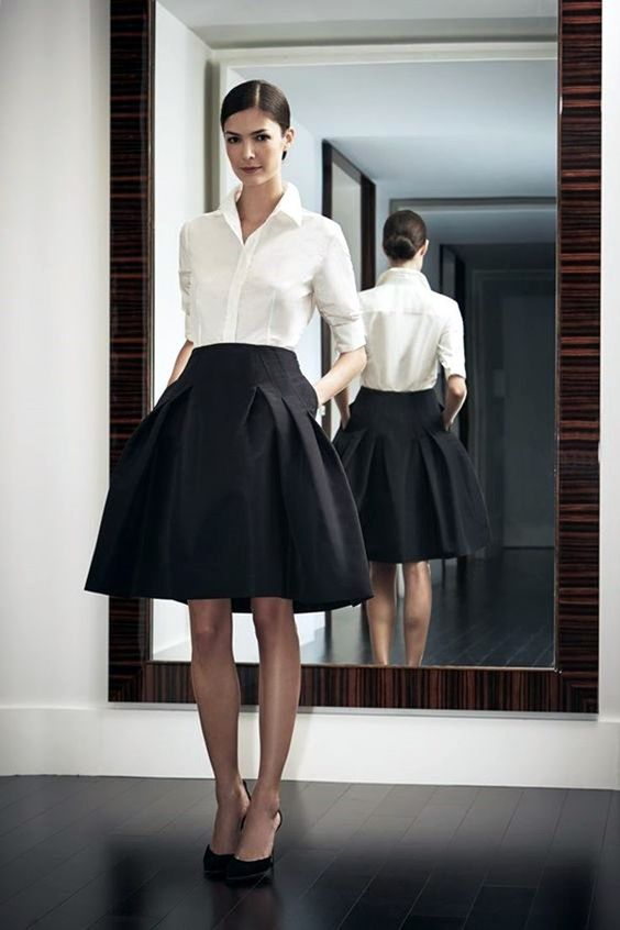 Top Woman Skirts