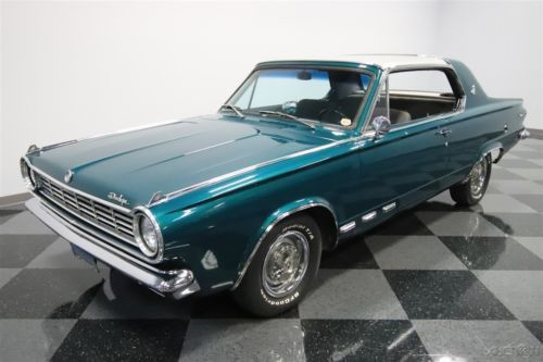 1965 Dodge Dart Gt Antique Classic And Vintage Cars For Sale