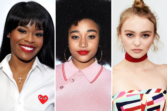 10 Young Celebs Who Talk Openly About Their Sexuality   Teen Vogue