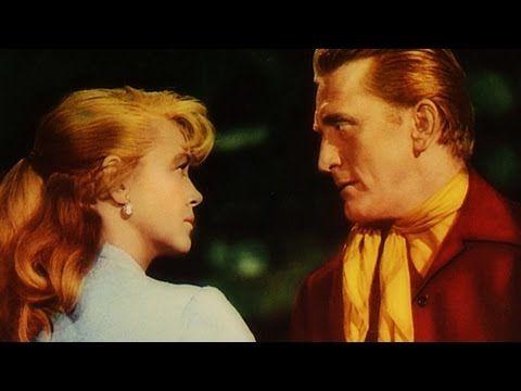 1961 El Ultimo Atardecer Película Completa En Español Latino Youtube Peliculas Películas Completas Películas Cristianas