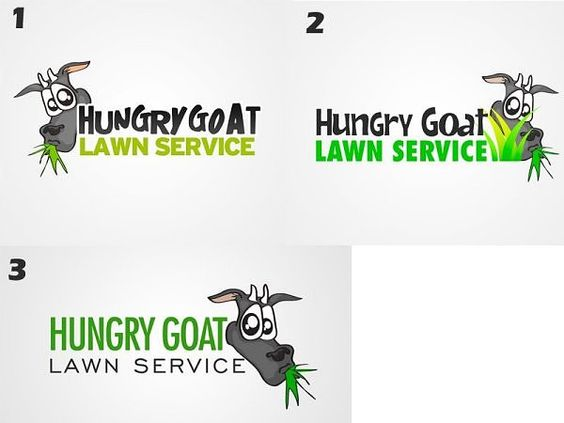 Company logos page 2 lawn care for Landscaping company names