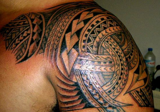 Body Art World Tattoos Maori Tattoo Art And Traditional: Samoa, Maori And Tattoos And Body Art On Pinterest