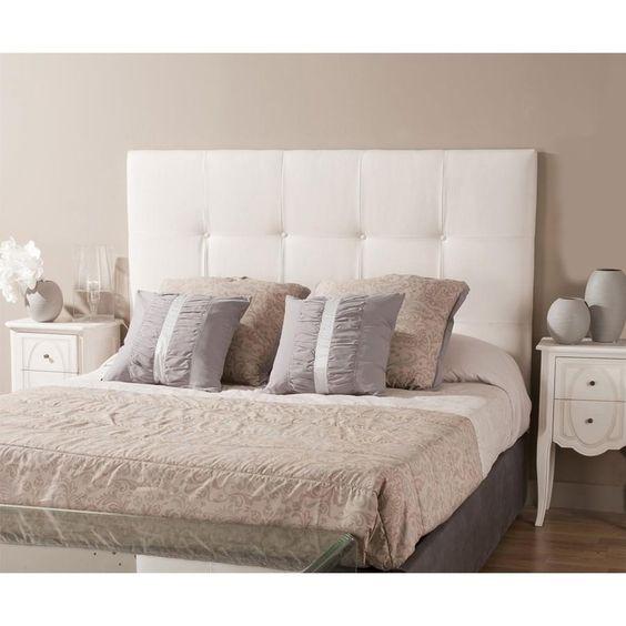Cabeceros de cama para nuestro hogar - Decoracion cabeceros cama ...