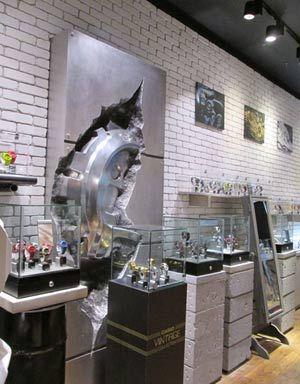 G-Shock—The Trendsetting Watch Retailer in SoHo | IN New York