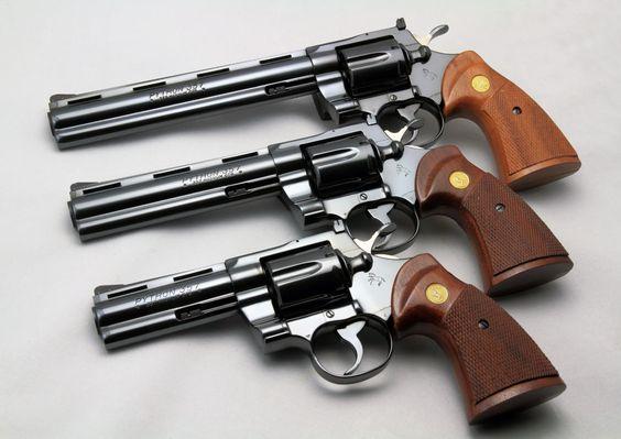 Colt Python picture thread! - Calguns.
