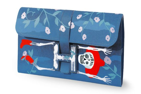 Hermes Papertoy make it yourself