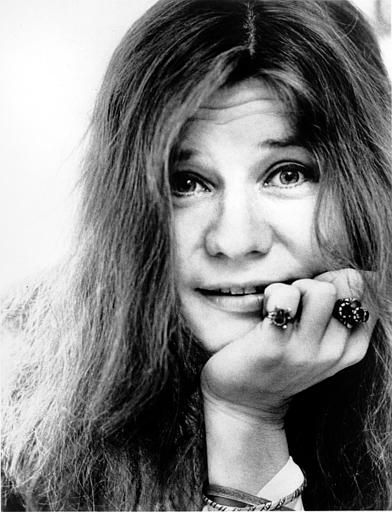 45 years ago today 10-4 in 1970, we lost Janis.