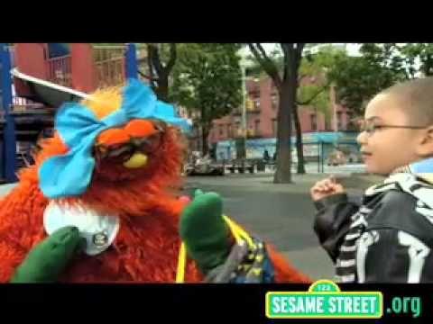 Sesame Street letter B podcast Letter b Pinterest