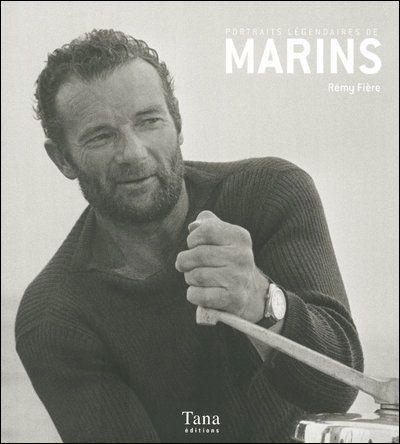 Eric Tabarly , un modèle. (M.D ).