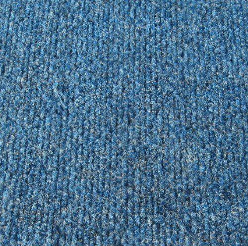 6 X24 Bright Blue Indoor Outdoor Carpet Outdoor Carpet