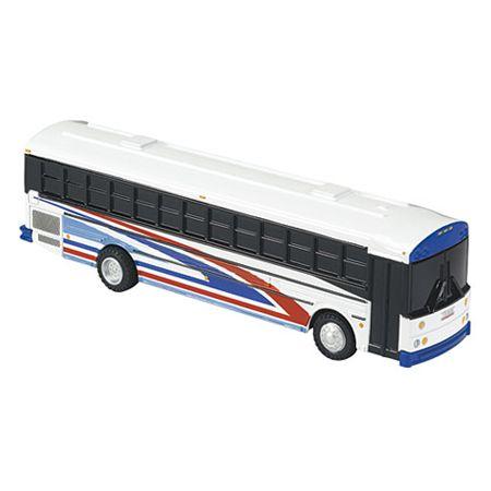 Thomas Built Buses - School Bus - DIE CAST TRANSIT LINER  www.GardianAngelLLC.com
