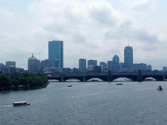 Boston, MA 6/2014