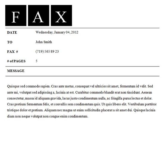 fax cover letter template printable,fax cover sheet template - deli attendant sample resume