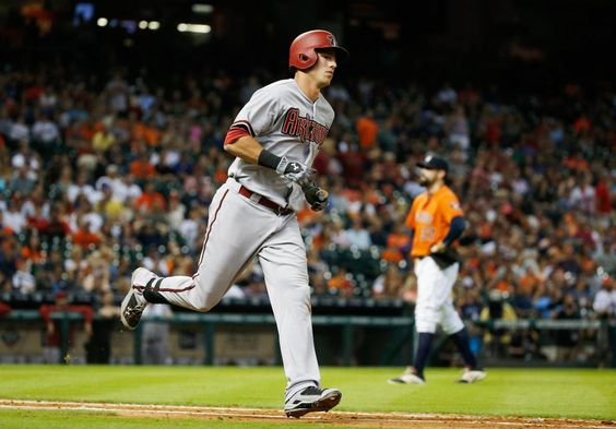 Welington Castillo & Jake Lamb hit back-to-back homers in 10th inning to lift Diamondbacks over Astros, 6-4.