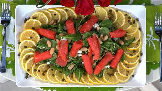 Sexy Time Salad