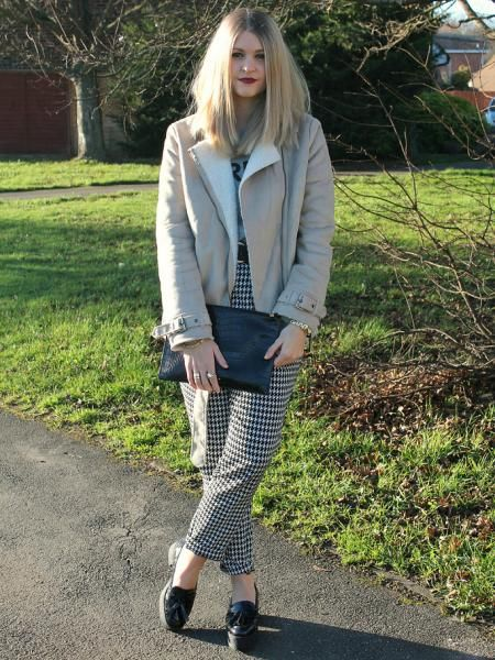 DOGTOOTH | Look What I'm Wearing