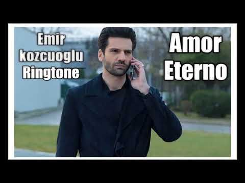 Amor Eterno Kara Sevda Ringtone De Celular Emir Kozcuoglu Youtube Running Quotes Amor Kara