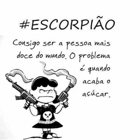 Pin De Debora Feliciano Em Scorpion Frases Escorpiao
