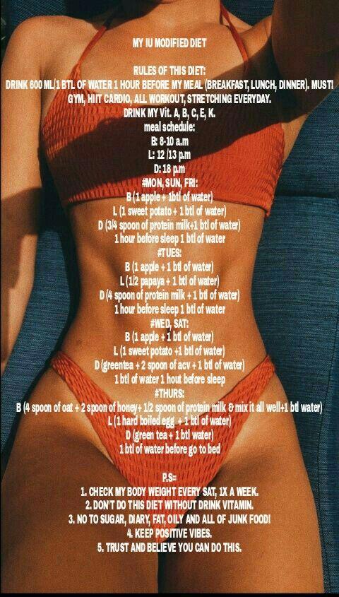 My Iu Kpop Idol Modified Diet Diet Iu Iu Kpop Kpopdiet Idoldiet Iudiet Modifieddiet Iudiet Skinny Skinnybody Skinnyid Kpop Diet Iu Diet Skinny Diet