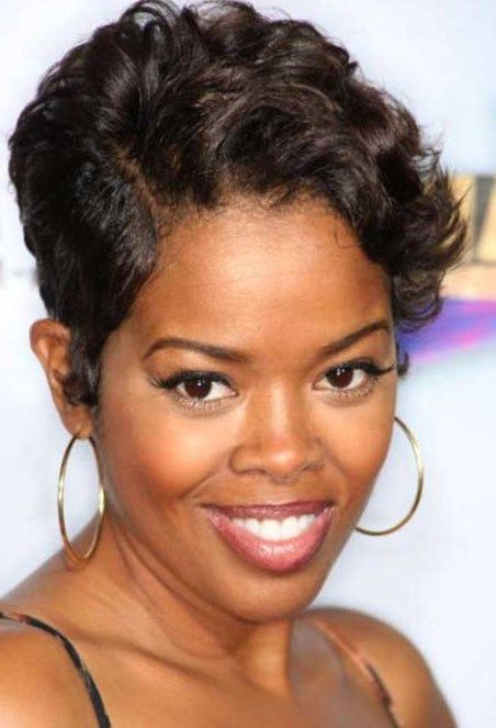 Superb Hairstyles Haircuts Haircuts And Hair On Pinterest Short Hairstyles For Black Women Fulllsitofus