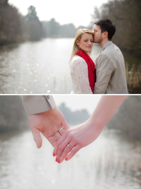 Engagement Shoots – An added bonus.