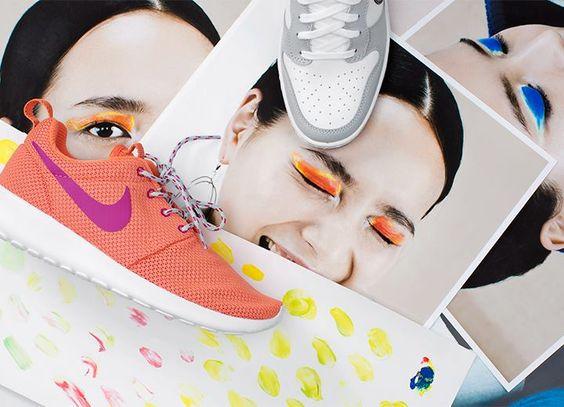 Nike Roshe run @Vesna Knezevic