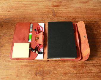 Expanding Toiletry Bag Traveller Dopp Kit Handmade by HYKC on Etsy