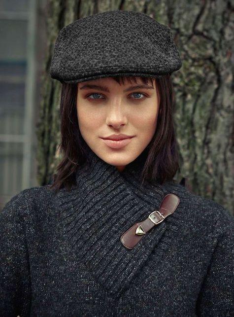 25+ Modelli di cappelli femminili invernali ideas in 2021
