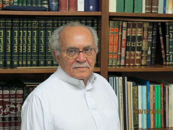 نجم الشرق الذي هوى ..الاستاذ صالح ضرار بقلم د. ابومحمد ابوآمنة