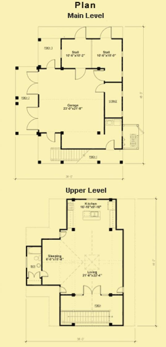 Unique Garage Plans And Garage With Office Studio Apartment Shedplans Garage Plans Garage Plans With Loft Studio Apartment