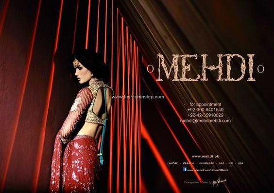 Mehdi Formal Wear Dresses 2013 for Women 006