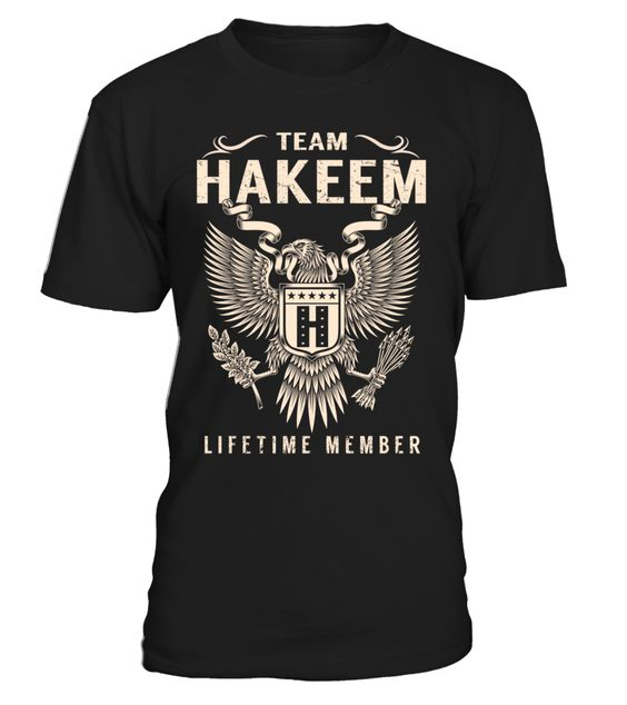 Team HAKEEM Lifetime Member